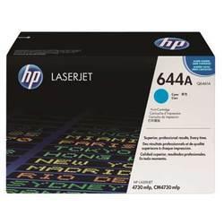 טונר לייזר HP Q6461A כחול