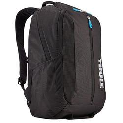 תיק גב שחור למחשב נייד 15' דגם THULE Crossover