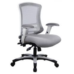 כסא מנהלים FLEX-GREY