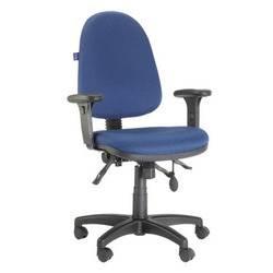 כסא משרדי ארגו בק למשרד