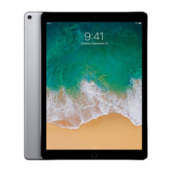 טאבלט 12.9-inch iPad Pro Wi-Fi 64GB - Space Grey
