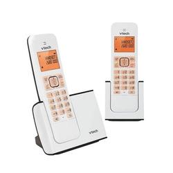טלפון אלחוטי VTECH FS6515-2A כסף
