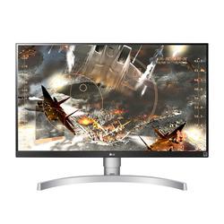 מסך מחשב LG 27UK650-W 27 אינטש