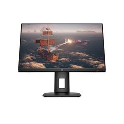 מסך מחשב Full HD HP X24ih 2W925AS