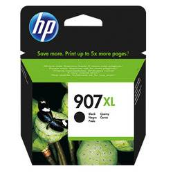 ראש דיו  HP שחור 907XL ל 1500 דף
