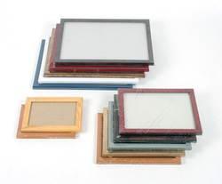 מסגרת תמונה צבעונית