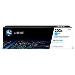 טונר לייזר HP CF541X כחול 2500 דף