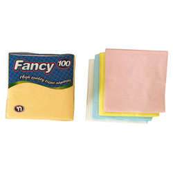 מפיות נייר בצבעים 100 יח'