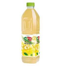 משקה קל אשכוליות פריגת 1.5 ליטר