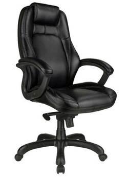 כסא מנהל בולגרי למשרד