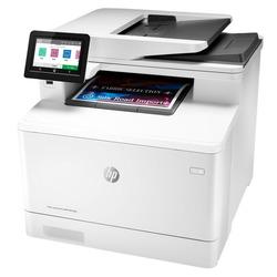 מדפסת לייזר Color LaserJet Pro M479fdw W1A80A HP
