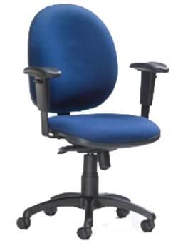כסא מחשב משרדי אלפא S