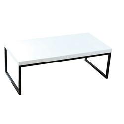 שולחן המתנה דגם קליר מלבני