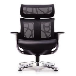 כסא מנהלים דגם NUVEM עם משענת ראש
