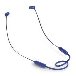 אוזניות אלחוטיות JBL T110BT כחול