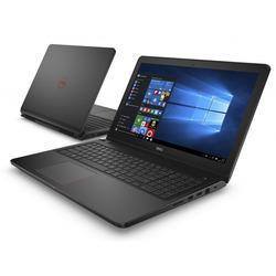 מחשב נייד Dell Inspiron 15 7566 N7566-7950 דל