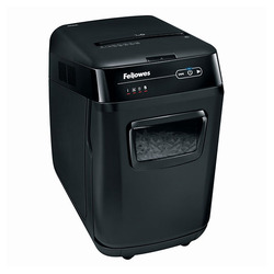 מגרסת נייר ‏32 ‏ליטר Fellowes AutoMax 130
