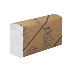 מגבות נייר צץ רץ לניגוב ידיים AIRFLEX SCOTT® יח' 4000 37490