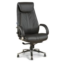 כסא כורסת מנהל עור פרזידנט
