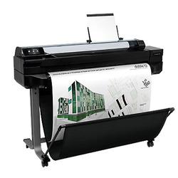 מדפסת הזרקת דיו HP Designjet T520 36-in ePrinter