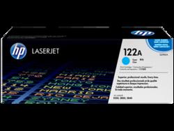טונר לייזר HP Q3961A כחול