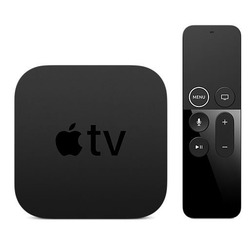 סטרימר Apple TV 4K 32GB אפל MQD22HB/A מחודש