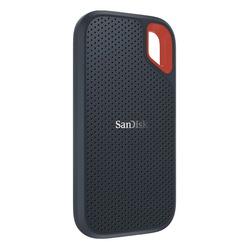 כונן חיצוני Sandisk Extreme Portable E60 SSD Type-C