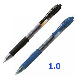 עט פילוט ג'ל G-2  עובי 1.0