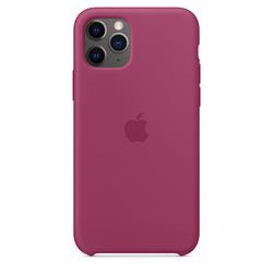כיסוי סיליקון iPhone 11 Pro Silicone Case אפל