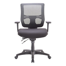כסא APOLLO 2 MIDBACK