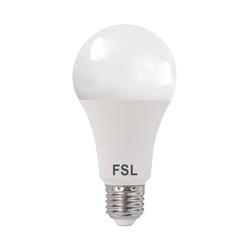 נורת לד A70 17W לבן אור יום E27  FSL