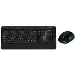 מקלדת ועכבר מיקרוסופט 3050 - PP3-00015