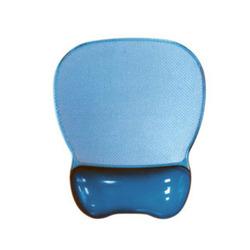 משטח לעכבר ג'ל aidata CGL003 כחול