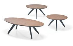 שולחן המתנה קולה בגדלים שונים