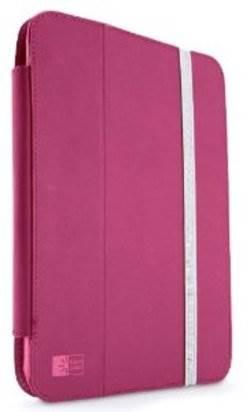 מגן כיסוי CaseLogic iPad  צבע ורוד
