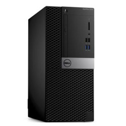 מחשב Intel Core i5 Dell OptiPlex MT 7060 OP7060-5027 Mini Tower דל