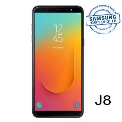 טלפון סלולרי SAMSUNG GALAXY J8