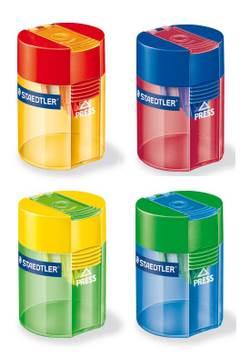 מחדד כוס שטדלר גרמניה פלסטיק