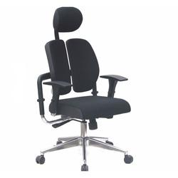 כסא מנהל דאבל בק אורטופדי ד'ר גב