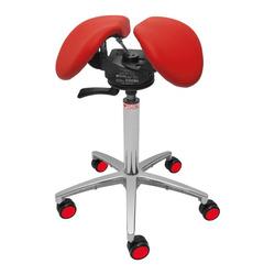 כסא ארגונומי מתכוונן Swingfit - תוצרת SALLI