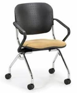 כסא משרדי אורח טורשן R למשרד