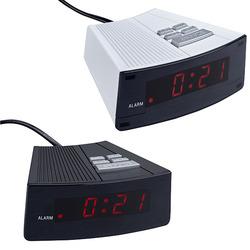 שעון דיגיטלי מעורר שולחני 230V