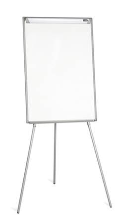 לוח פליפ צ'ארט מחיק 70X100 ס'מ Bi-Office
