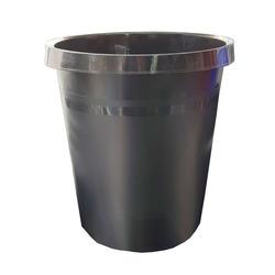 פח אשפה פלסטי 18 ליטר HAN שחור