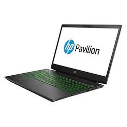 מחשב נייד HP Pavilion 15-cx0007nj 4TX14EA
