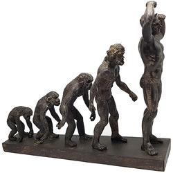 פסל 'אבולוציה' 4229