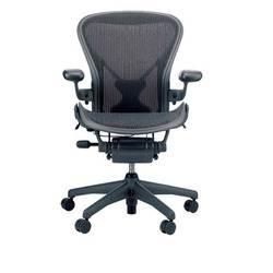 כסא מנהל איירון למשרד