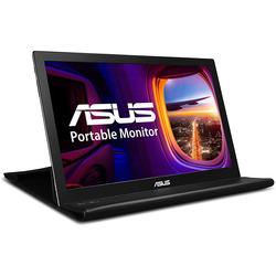 מסך מחשב Asus MB168B 15.6 אינטש HD אסוס