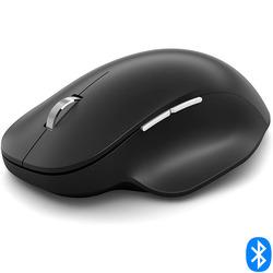 עכבר אלחוטי מיקורוספט Bluetooth Ergonomic שחור 222-00009