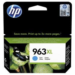 ראש דיו HP כחול 963XL ל 1600 דף